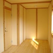 三輪邸(洋室)
