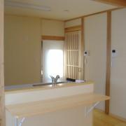 三輪邸(キッチン)