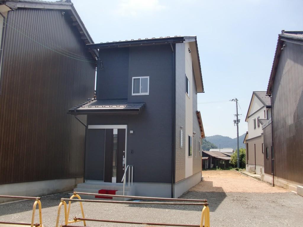 京丹後市 N様邸 竣工しました!